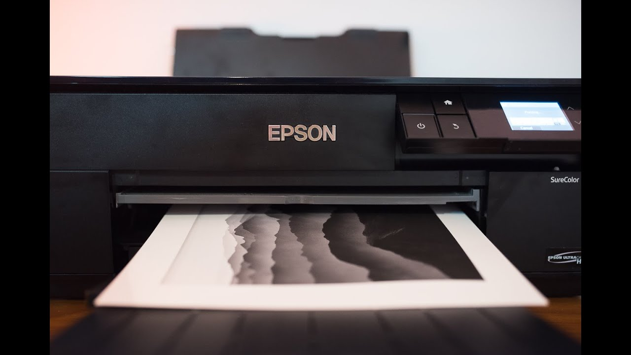 epson fine art paper review