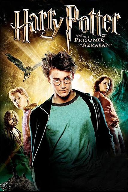 harry potter movie review essay