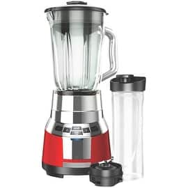 black and decker fusion blade digital blender review