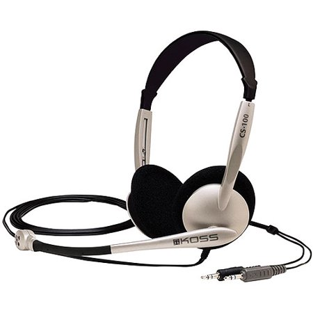 pc headset with mic reviews
