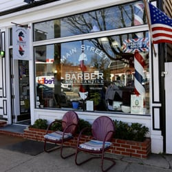 barber and co main street review
