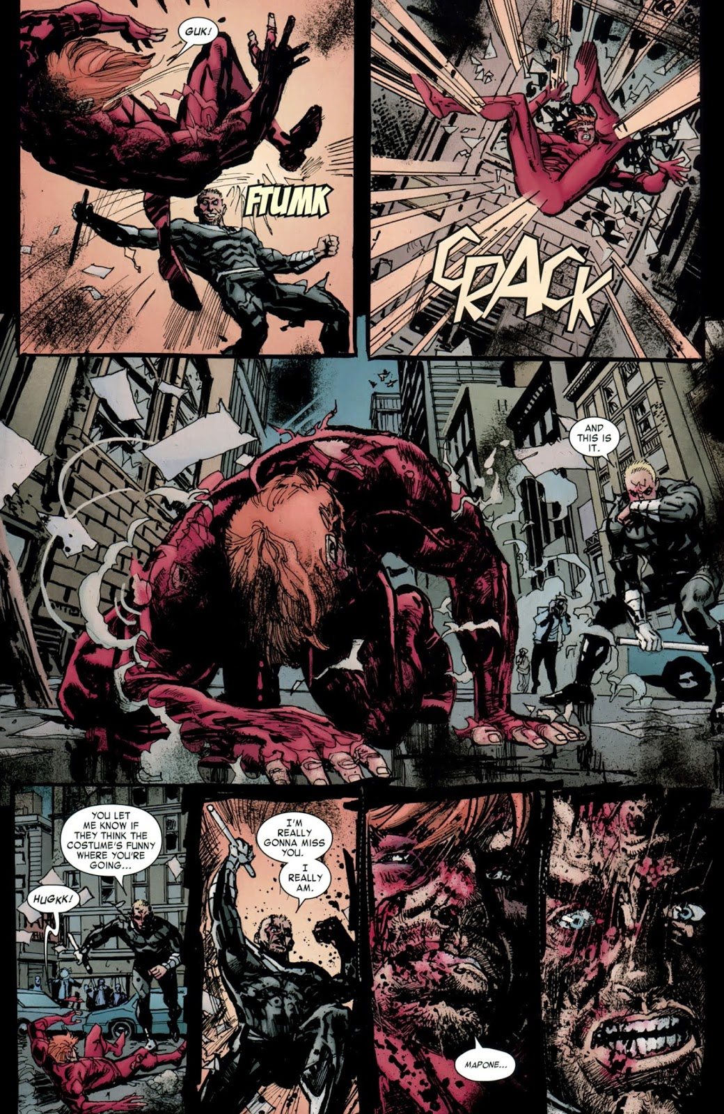 daredevil end of days review