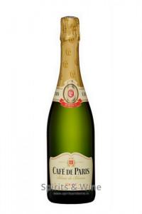 cafe de paris sparkling wine review