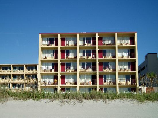 gazebo inn myrtle beach reviews