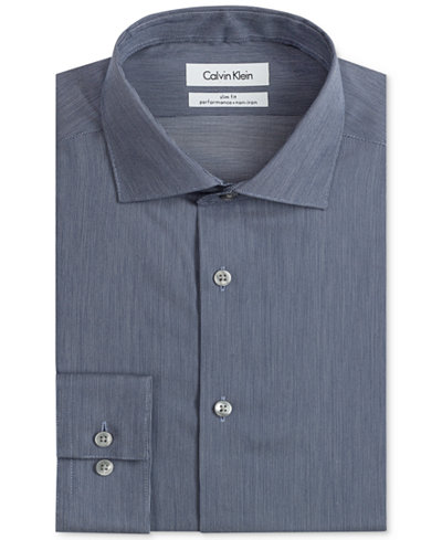 calvin klein extreme slim fit shirt review
