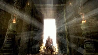 dark souls 3 ign review