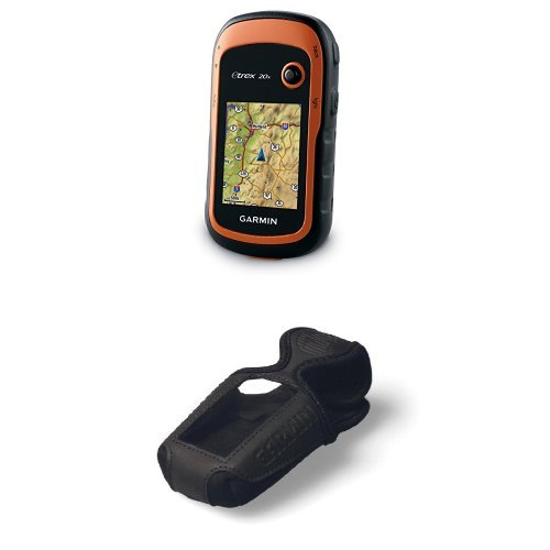 garmin etrex 30x topo bundle review