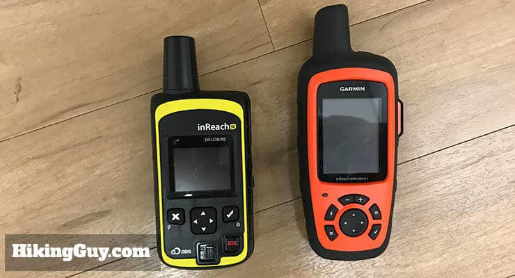 garmin in reach explorer review