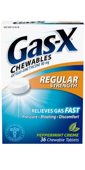 gas x extra strength reviews