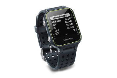 golf rangefinder watch reviews 2015