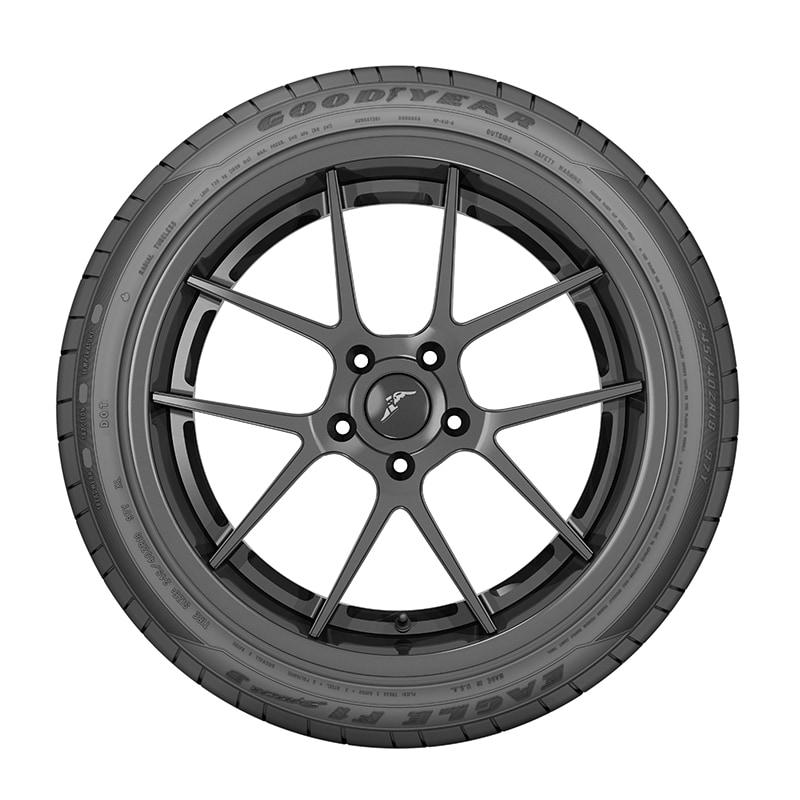 goodyear eagle f1 run flat tires reviews