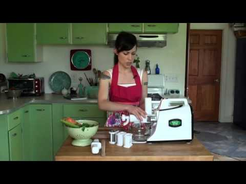 green star elite juicer review