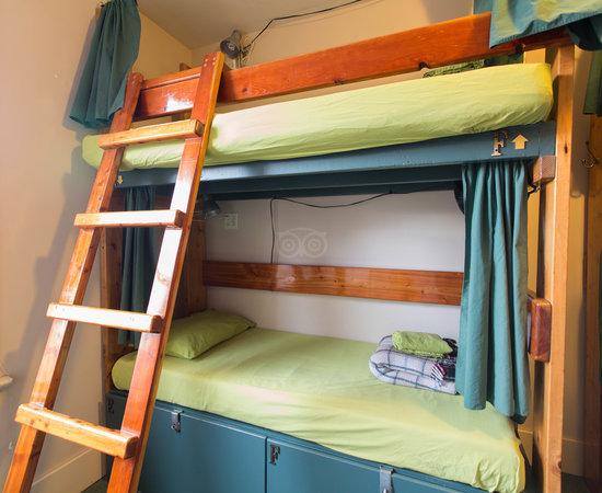 green tortoise hostel seattle reviews