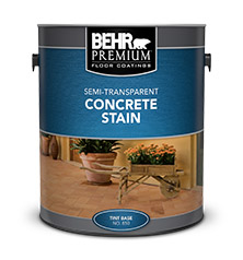 hc semi transparent concrete stain reviews