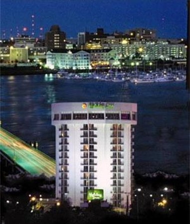 holiday inn charleston riverview reviews