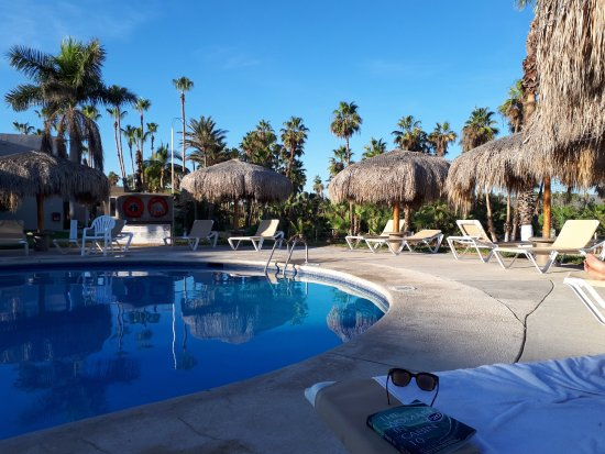 holiday inn san jose del cabo reviews
