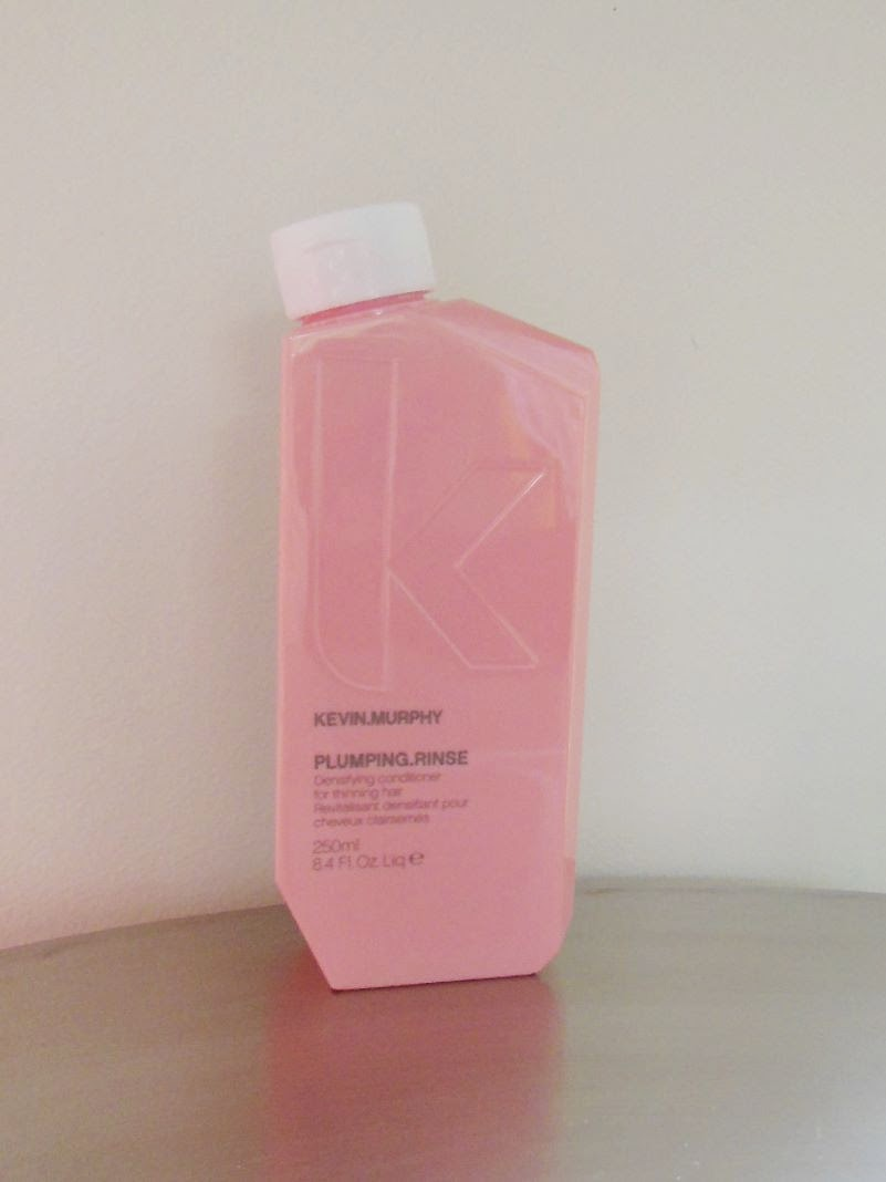kevin murphy plumping wash & rinse reviews