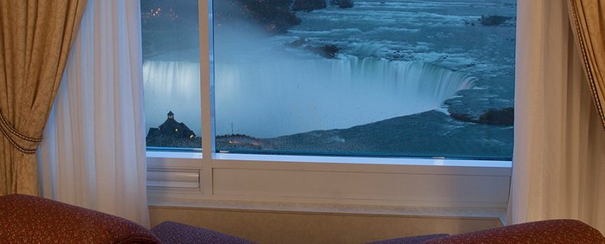 marriott hotel niagara falls canada reviews