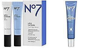 no 7 face serum reviews