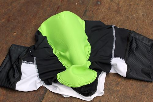 pearl izumi quest bib shorts review