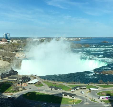 radisson niagara falls canada reviews