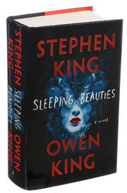 stephen king sleeping beauties review