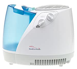 sunbeam whole house humidifier reviews