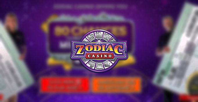 zodiac casino 80 free spins review
